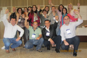PROFESSIONAL AND SELF COACHING – AGOSTO/2013 – PSC TURMA 2 FÓZ DO IGUAÇU / PR