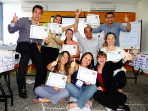 PROFESSIONAL AND SELF COACHING – OUTUBRO/2013 – PSC TURMA 2 RONDONÓPOLIS / MT