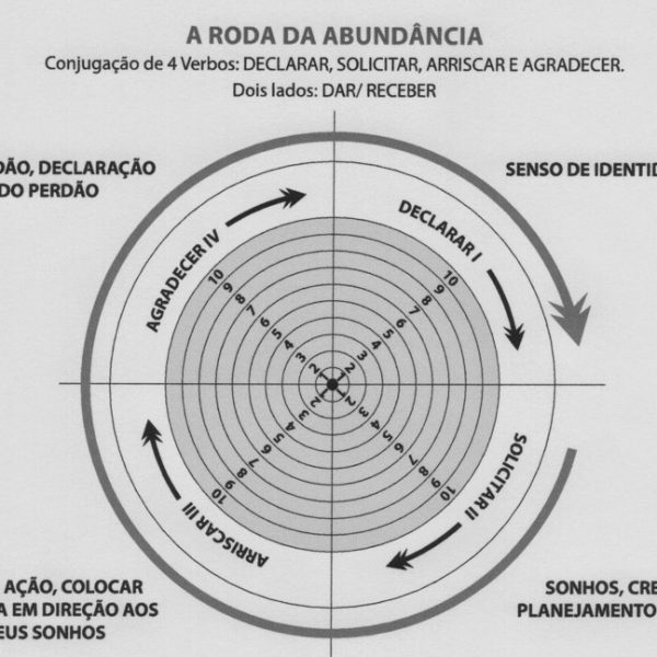 RODA DA ABUNDÂNCIA DO COACH